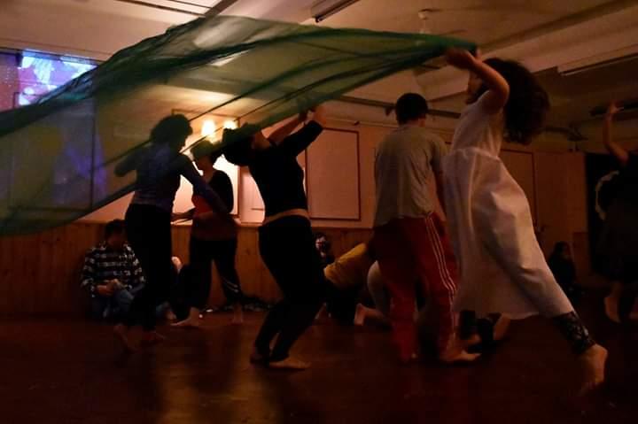 JAM Movimiento Oeste celebra este domingo sus 10 años de autogestión
