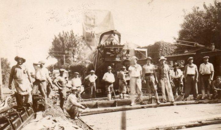 Muestra de las fotos históricas de Ituzaingó en el Museo el próximo viernes 1