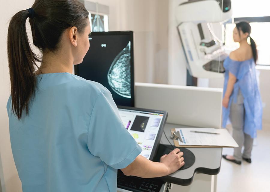 Contra el cáncer de mamas: el Hospital de Ituzaingó hará mamografías gratis