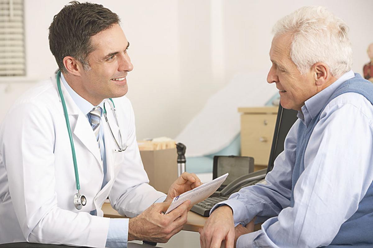 Mes de la prevención del Cáncer de Próstata
