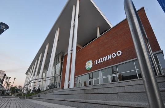Otra vez Ituzaingó recibirá migajas del presupuesto Provincial