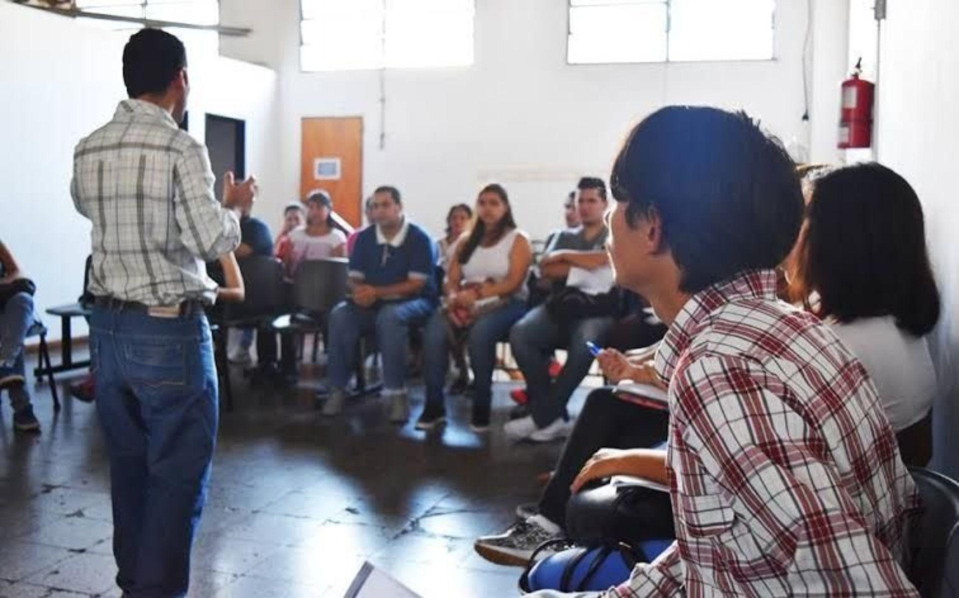 """Ituzaingó: Se abre la inscripción para el programa """"Jóvenes con más y mejor trabajo"""""""
