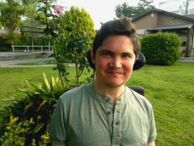 """Entrevista a Nicolás Olívola: """"Nada es imposible en la vida, mientras haya amor para ser felices."""" 1"""