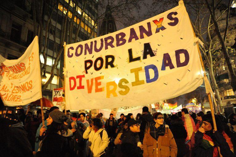 Presentan un informe sobre políticas de diversidad en los Municipios del Conurbano
