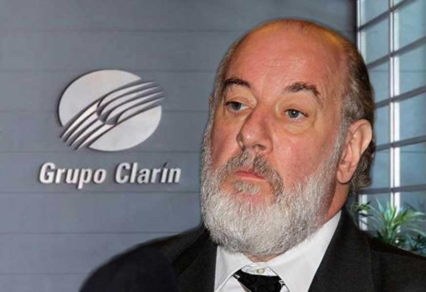 Murió el polémico juez de la servilleta Claudio Bonadío