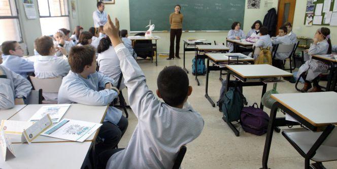 Llegaron las medidas oficiales que deben tomar los colegios ante casos de Coronavirus