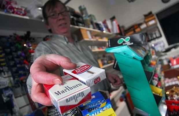 Cierran las tabacaleras y dejan de producir cigarrillos hasta que se levante la cuarentena