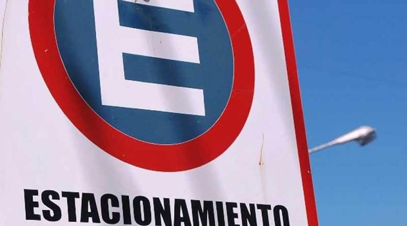 Ituzaingó suspendió el cobro del estacionamiento medido