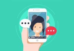 Cuarentena: Las mejores aplicaciones para videollamadas con amigos o el trabajo desde casa 1