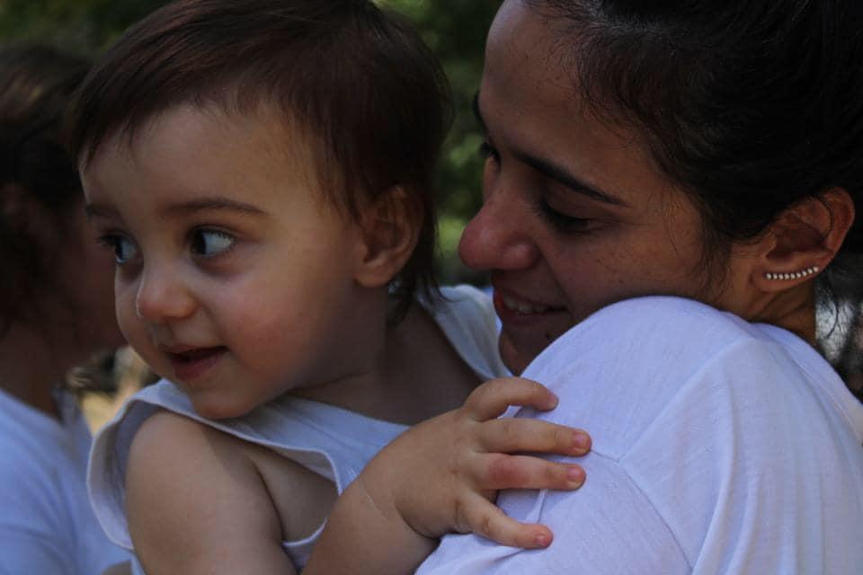 'Latiendo por Santi': El pequeño héroe de Hurlingham padece una cardiopatía y necesita viajar a Estados Unidos para operarse