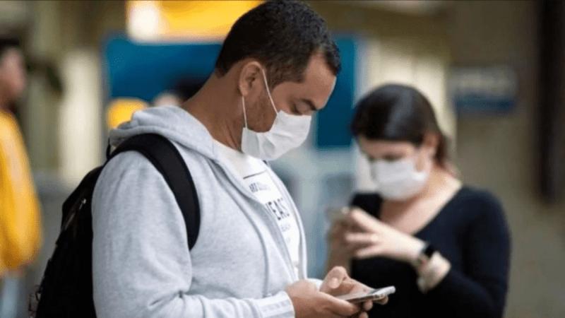Coronavirus: será obligatorio el uso de tapabocas en la provincia Buenos Aires