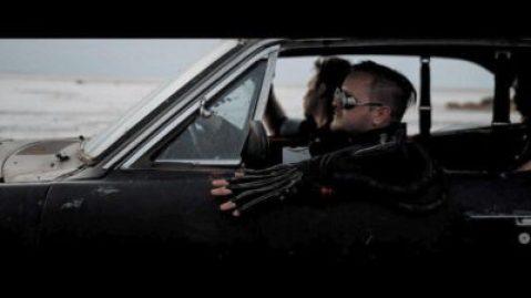 """Raisers presenta su nuevo videoclip """"Arde Paris"""" 3"""