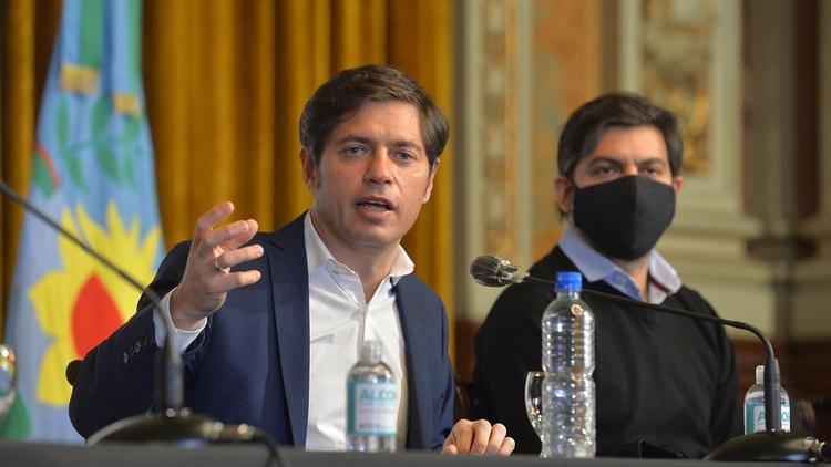 La Provincia de Buenos Aires analiza retroceder de fase y endurecer la cuarentena
