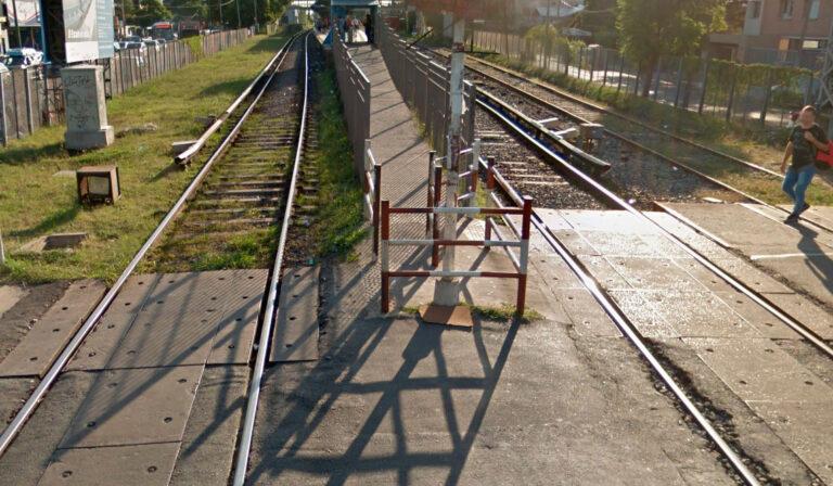 Ituzaingó: cierran el acceso a la estación por la calle Juncal