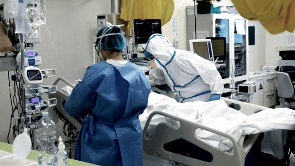 Coronavirus en Ituzaingó: aumentan los fallecidos y los contagios en pleno pico de la pandemia