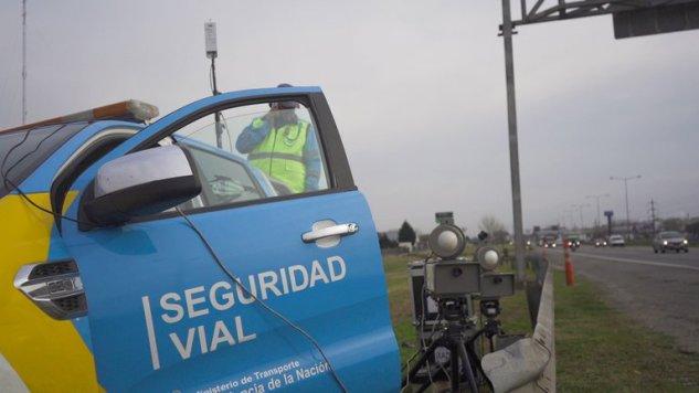 Cambian los controles de velocidad en las autopistas: Pararán a los vehículos 1