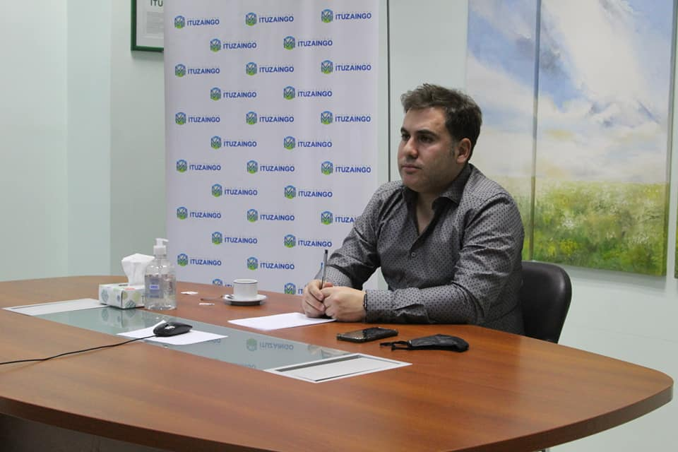 Ituzaingó: El municipio anuncia medidas contra la inseguridad