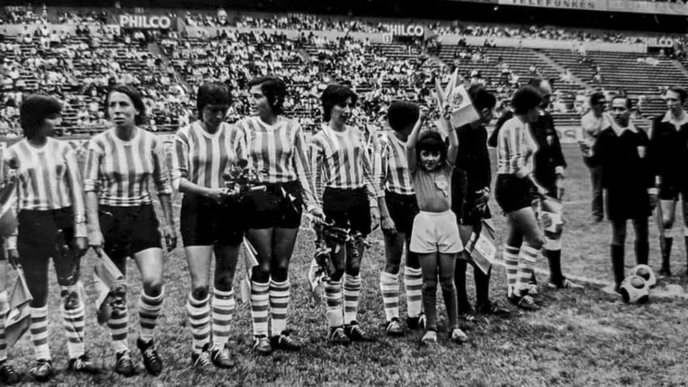 ¿Porqué se celebra hoy el día de la futbolista en Argentina?