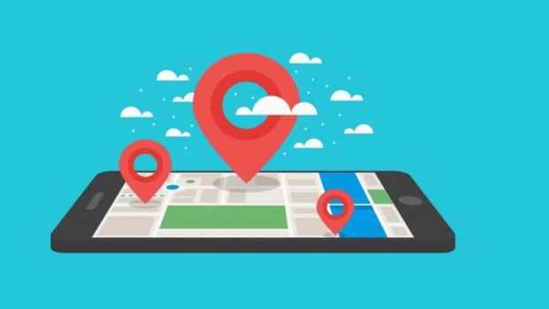 Como conocer la ubicación geográfica de un contacto de WhatsApp 1
