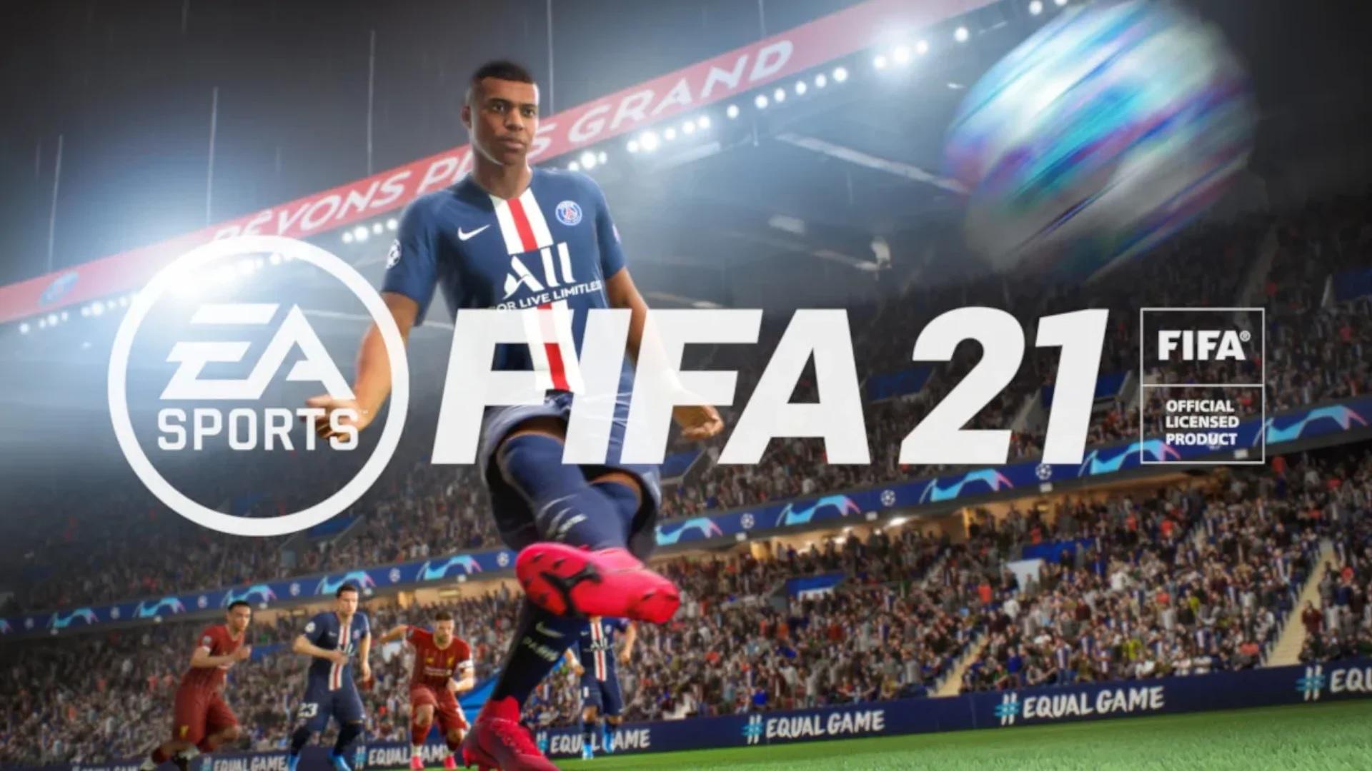 El FIFA 21 llega con muchas novedades