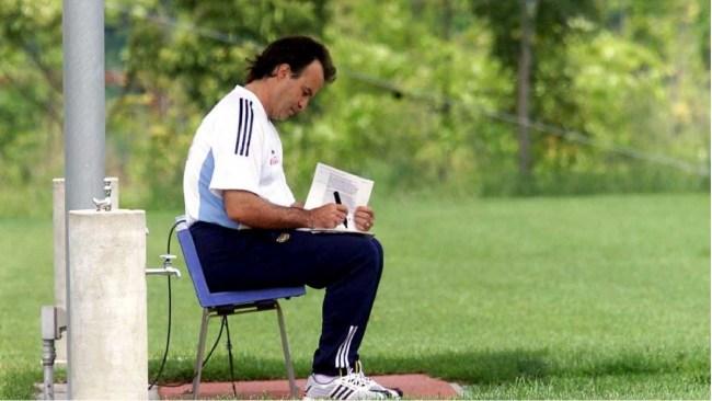 A 16 años de la renuncia de Bielsa como ex dt de la Selección Argentina 1