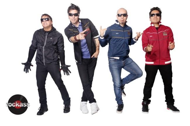 Los Rabanes lanzan nuevas reversiones de clásicos del rock con la participación de varios artistas 3