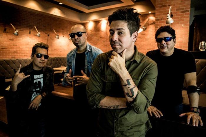 Los Rabanes lanzan nuevas reversiones de clásicos del rock con la participación de varios artistas