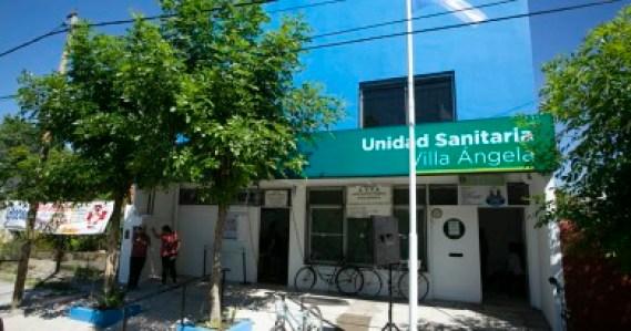 Ituzaingó: cambios en el sistema municipal de Salud 2