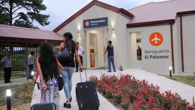Alivio para los vecinos: El Aeropuerto de El Palomar no abrirá sus puertas 1