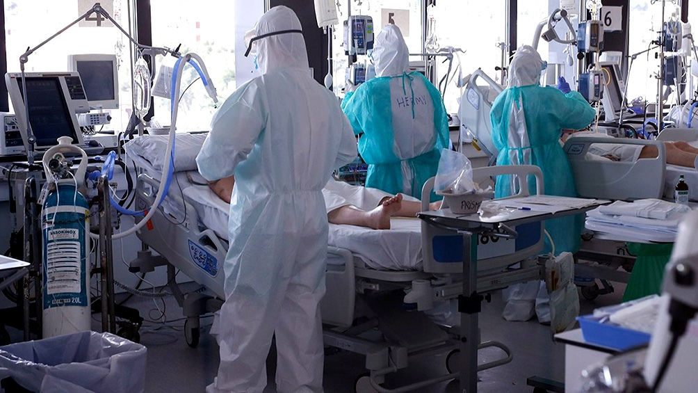 Coronavirus: Ituzaingó ya superó las 200 personas fallecidas