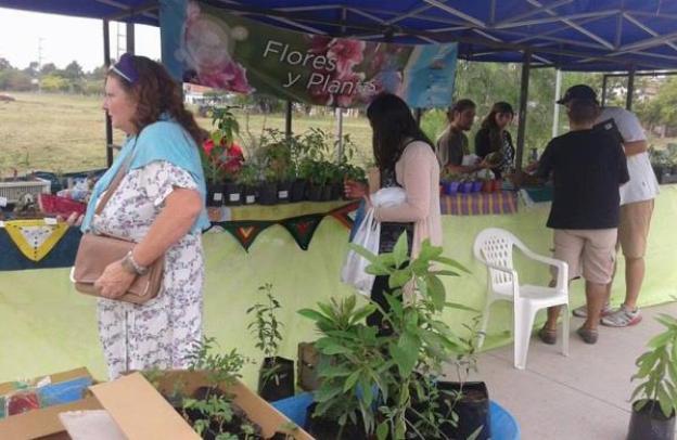 El INTA reabre su Agencia de Extensión en Ituzaingó con atención al público 1