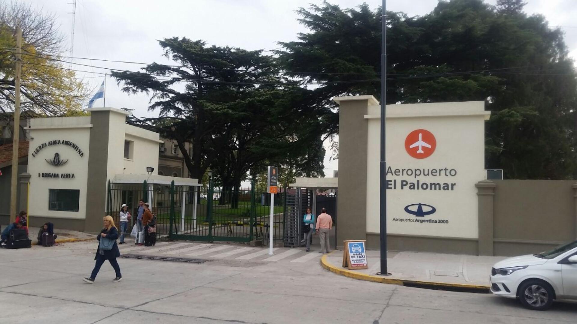 Alivio para los vecinos: El Aeropuerto de El Palomar no abrirá sus puertas