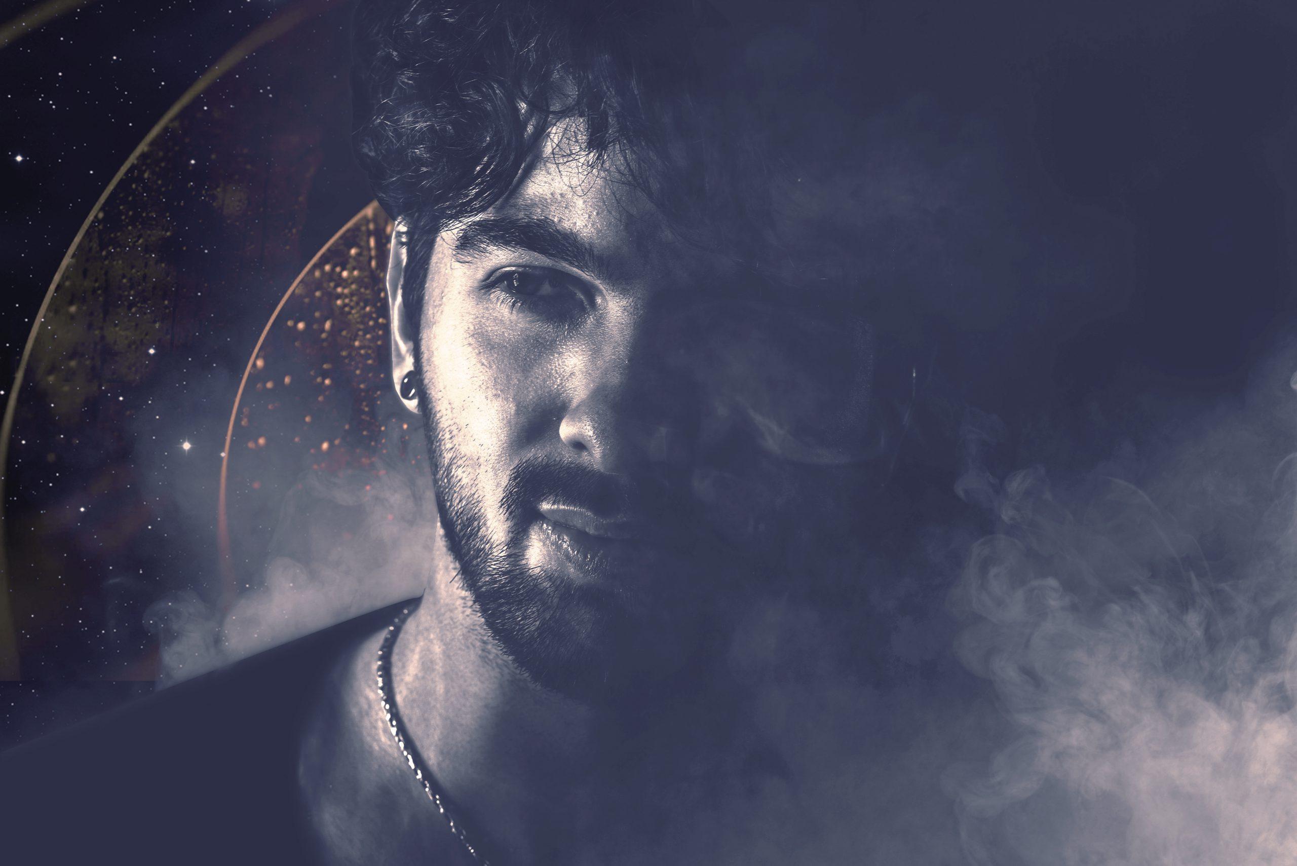Santiago Vaina presenta su álbum debut como solista