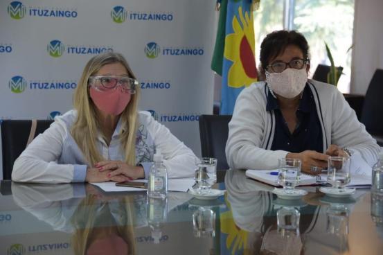 Ituzaingó: Cómo se trabaja con los varones que ejercen violencia de género 1