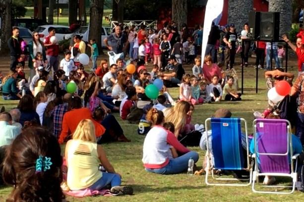 Ituzaingó: Autorizan recitales y actividades culturales al aire libre con limitaciones 1