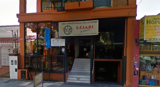 Quién es y qué piensa Carlos Eraldo,  el nuevo presidente de UCIADI 1