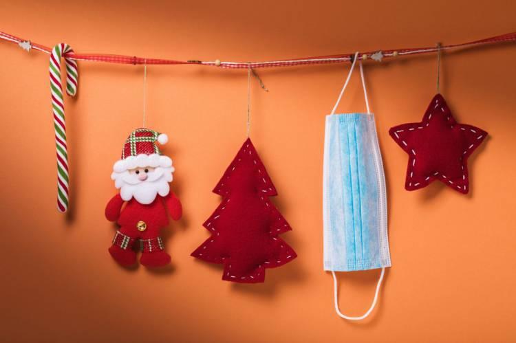 """Covid-19: """"burbuja"""" previa a las fiestas, la recomendación para cuidarnos en Navidad y Fin de Año"""
