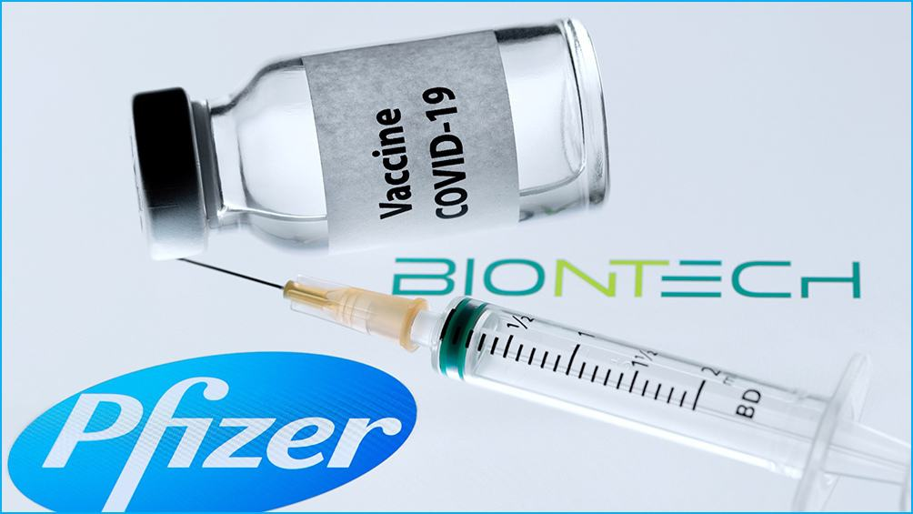 Israel probó que la vacuna de Pfizer es menos eficaz de lo que dice el laboratorio