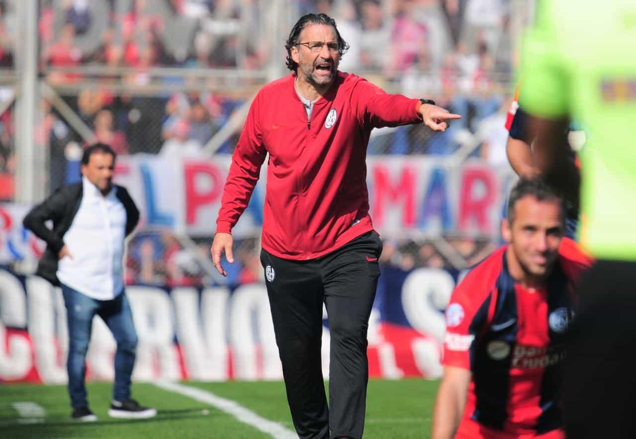 Se busca DT: Racing, Independiente y San Lorenzo abren el mercado de pases
