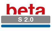 BETA S 2.0