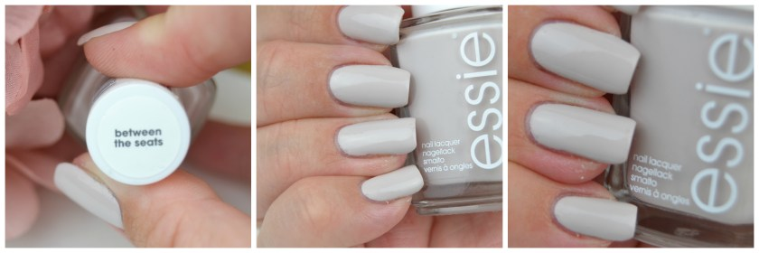 Essie, Between The Seats, LE, Bridal, Mrs Always Right, Swatch, Swatches, Nail, Nails, nailswatch, nägel, nagellack, polish, varnish, lacquer