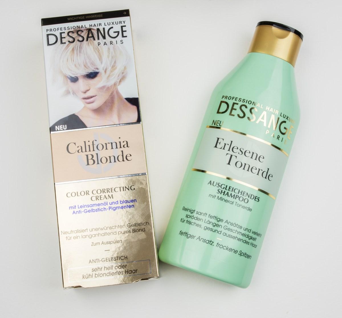 Review – Dessange Shampoo Erlesene Tonerde