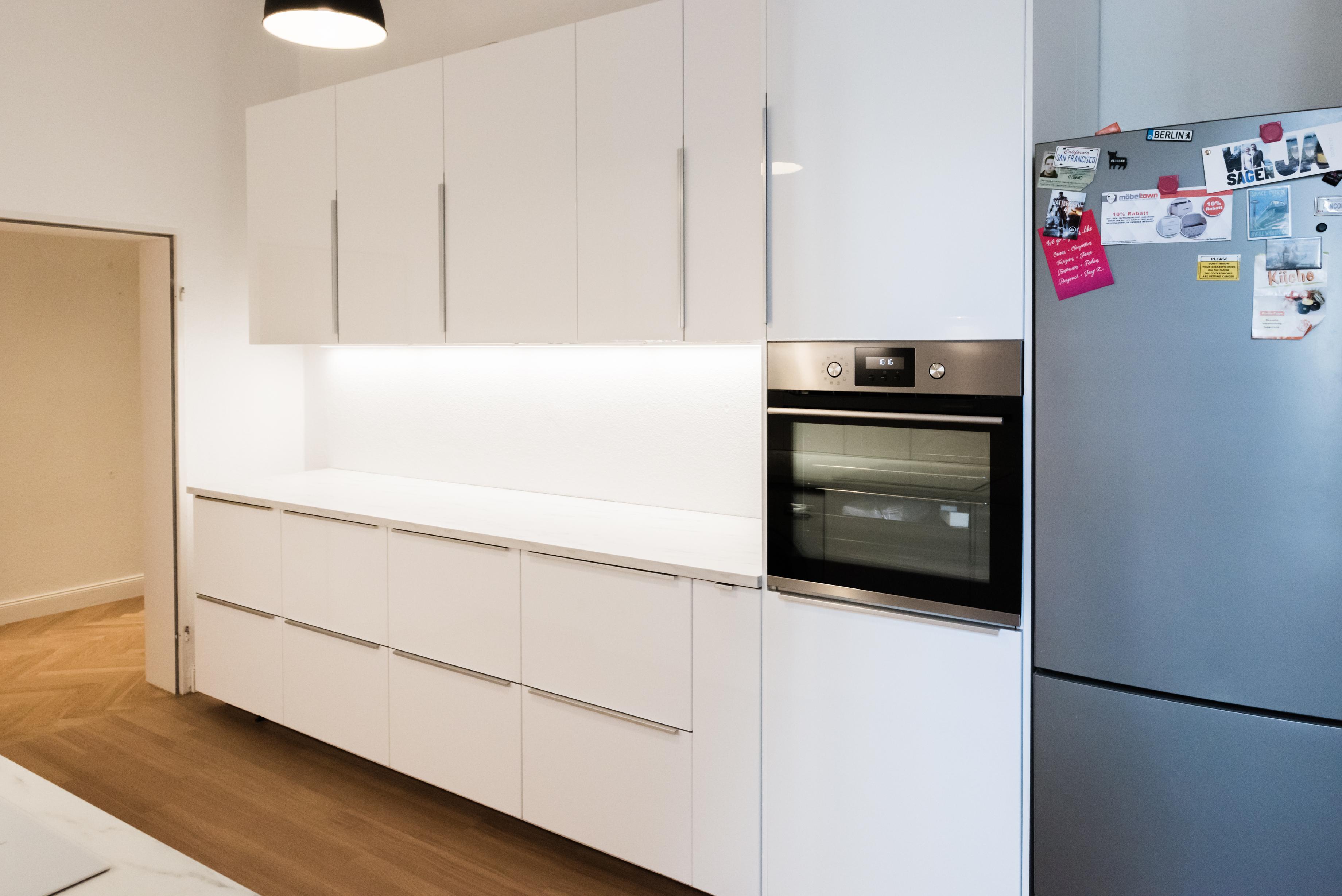 Küchenkauf - Ikea Metod - Unsere Erfahrungen - Lackomio