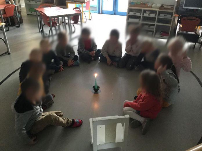 Conférence «philosopher avec les enfants»