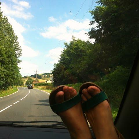 escapade basque