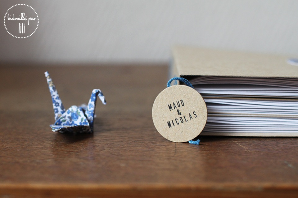 livre d'or liberty eloise bleu 2