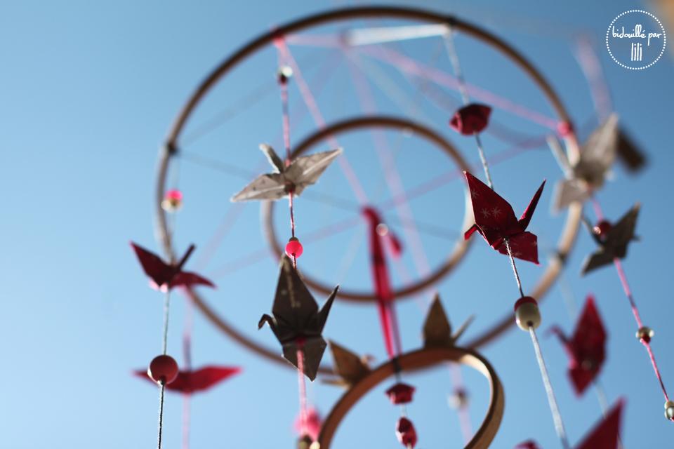 Mobile Migration de Rose