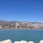 Gibraltar - Torremolinos