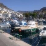 Gran Canaria - Prístav