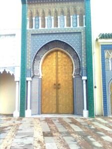 Maroko - Fez